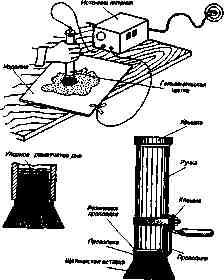 Как сделать источник тока в домашних условиях