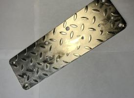 Декоративное никелирование металла в челябинске