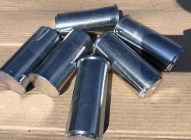 Цинкование металла в челябинске