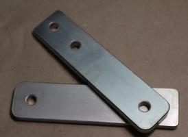 Матовое никелирование изделий в челябинске